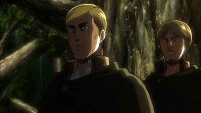 Attack on Titan: Erwin Smith: Watch the Full Episode Now