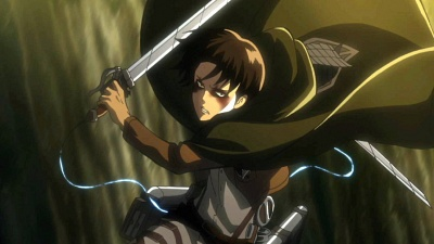 Attack on Titan: The Defeated: Watch the Full Episode Now