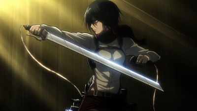 Attack on Titan: Smile: Watch the Full Episode Now