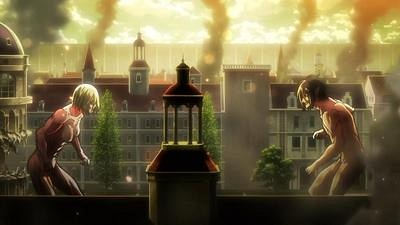 Attack on Titan: Wall: Watch the Full Episode Now