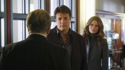 Castle: Smells Like Teen Spirit: Watch the Full Episode Now