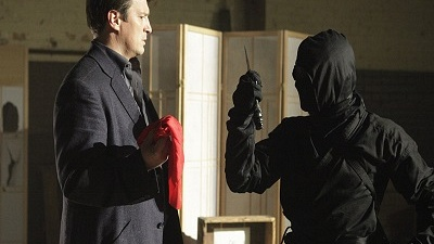 Castle: The Way of the Ninja: Watch the Full Episode Now