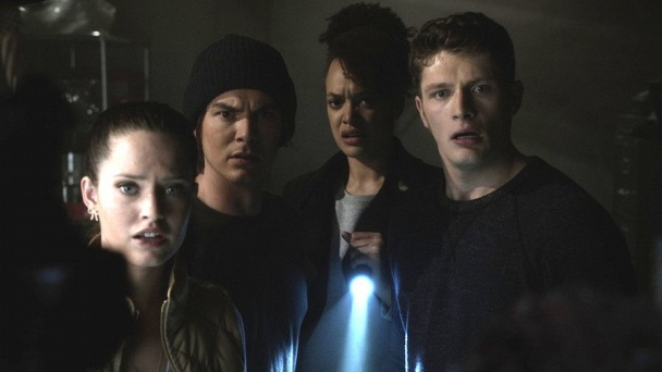 Ravenswood: Scared to Death: Watch the Full Episode Now
