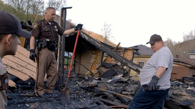 Kentucky Justice: Arsonists & Alibis: Watch the Full Episode Now