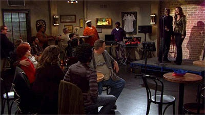 Mike & Molly: Open Mike Night: Watch the Full Episode Now