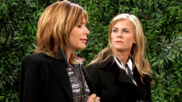 Days of our Lives: Mon, Nov 25, 2013: Watch the Full Episode Now