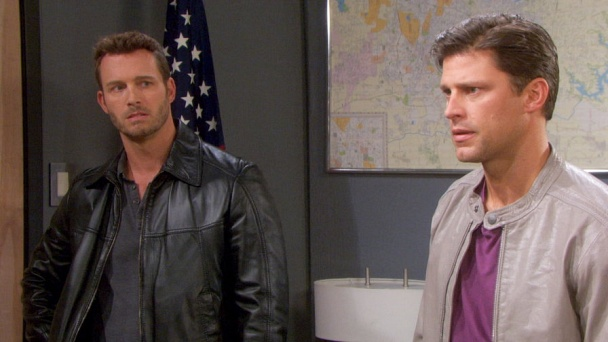 Days of our Lives: Tue, Dec 3, 2013: Watch the Full Episode Now