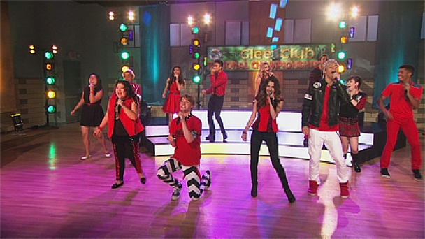 Austin & Ally: Glee Clubs & Glory: Watch the Full Episode Now