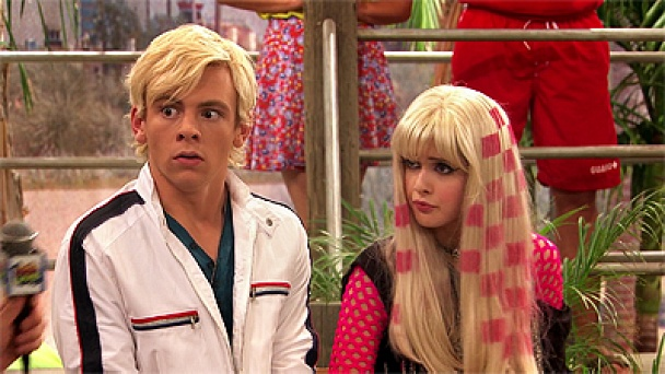 Austin & Ally: Austin & Alias: Watch the Full Episode Now