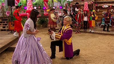 Austin & Ally: Princesses & Prizes: Watch the Full Episode Now