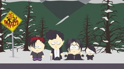 South Park: Goth Kids 3: Dawn of the Posers: Watch the Full Episode Now