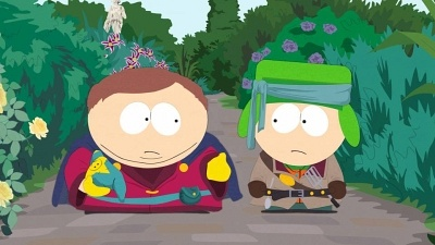 South Park: A Song of Ass and Fire: Watch the Full Episode Now