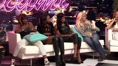Bad Girls Club: Reunion - Part 2: Watch the Full Episode Now
