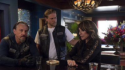 Sons of Anarchy: The Mad King: Watch the Full Episode Now