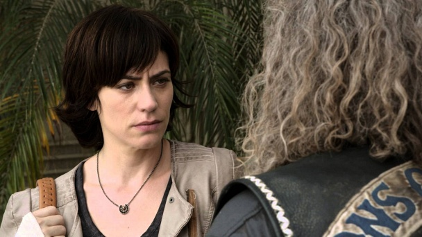 Sons of Anarchy: Los Fantasmas: Watch the Full Episode Now