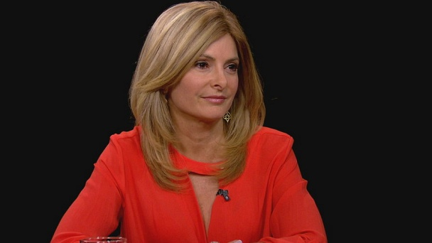 Charlie Rose: David Remnick; Rachid Ghannouchi; Lisa Bloom: Watch the Full Episode Now