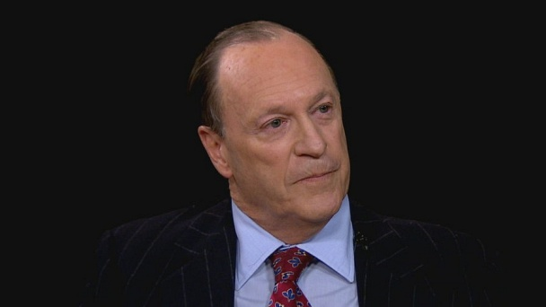 Charlie Rose: Steven Brill; David Zwirner: Watch the Full Episode Now