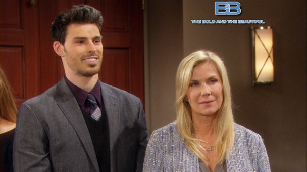 The Bold And The Beautiful: Full Episode - 2/28/2014: Watch the Full Episode Now