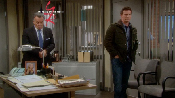 The Young And The Restless: Full Episode - 3/4/2014: Watch the Full Episode Now