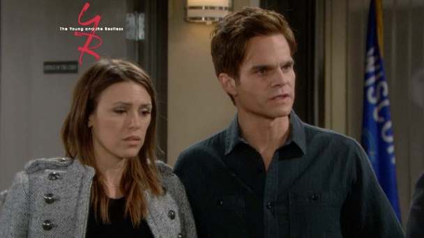 The Young And The Restless: Full Episode - 3/5/2014: Watch the Full Episode Now