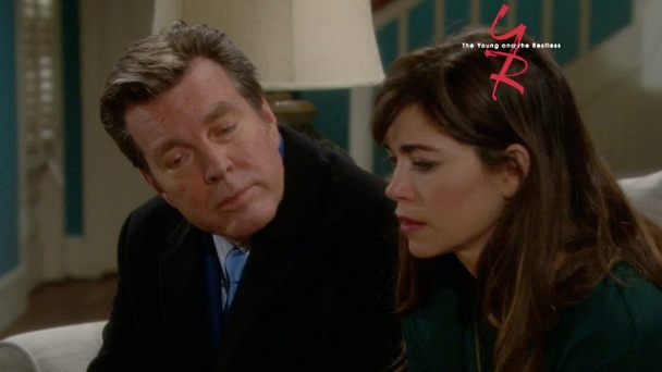 The Young And The Restless: Full Episode - 3/6/2014: Watch the Full Episode Now