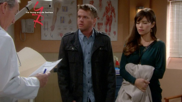 The Young And The Restless: Full Episode - 3/7/2014: Watch the Full Episode Now