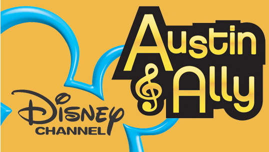 Austin & Ally: Directors & Divas : Watch the Full Episode Now