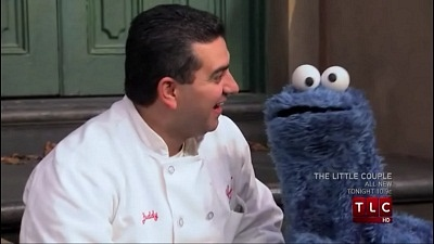 Cake Boss: Sizing, Sleeping Stretch & Sesame Street: Watch the Full Episode Now