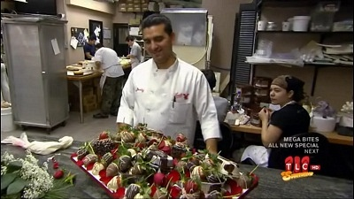 Cake Boss: Roses, Romance & a Romeo: Watch the Full Episode Now