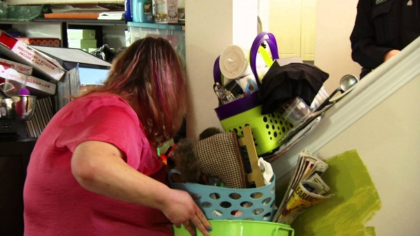Hoarding: Buried Alive: Somewhere in My Pile: Watch the Full Episode Now