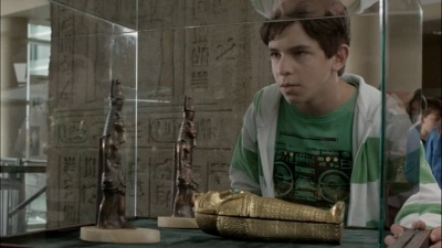 R.L. Stine's The Haunting Hour: Night of the Mummy: Watch the Full Episode Now