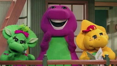 Barney and Friends: Barney: Best Manners: Watch the Full Episode Now