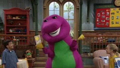 Barney and Friends: Barney: Red Yellow and Blue: Watch the Full Episode Now
