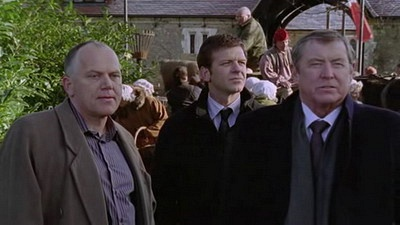 Midsomer Murders: They Seek Him Here: Watch the Full Episode Now