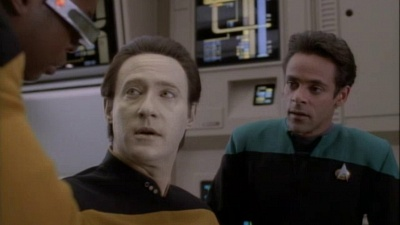 Star Trek: The Next Generation: Birthright (Part 1): Watch the Full Episode Now