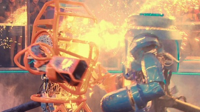 Robot Combat League: Rise of the Machines: Watch the Full Episode Now