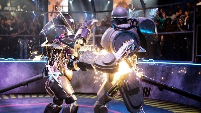 Robot Combat League: Blood, Sweat And Gears: Watch the Full Episode Now