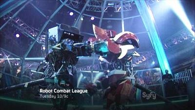 Robot Combat League: A Hero's Journey: Watch the Full Episode Now