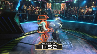 Robot Combat League: Kicking Bot: Watch the Full Episode Now