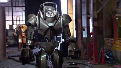 Robot Combat League: Wild Card Fight: Watch the Full Episode Now