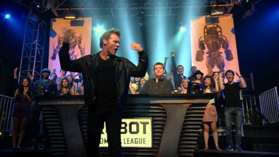 Robot Combat League: Episode 8: Watch the Full Episode Now