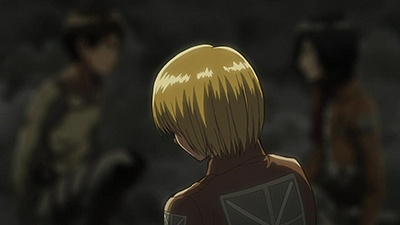 Attack on Titan: The Response / Attack On Trost, Pt. 6: Watch the Full Episode Now
