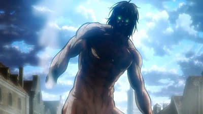 Attack on Titan: What Happened to His Left Arm? / Attack On Trost, Pt. 5: Watch the Full Episode Now