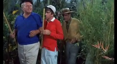 Gilligan's Island: Our Vines Have Tender Apes: Watch the Full Episode Now