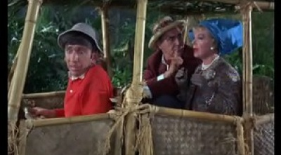 Gilligan's Island: High Man on the Totem Pole: Watch the Full Episode Now