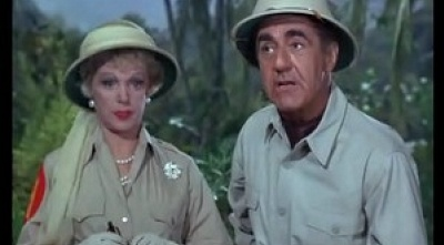 Gilligan's Island: The Secret of Gilligans Island: Watch the Full Episode Now
