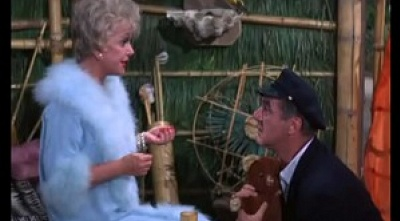 Gilligan's Island: Gilligan, the Goddess: Watch the Full Episode Now