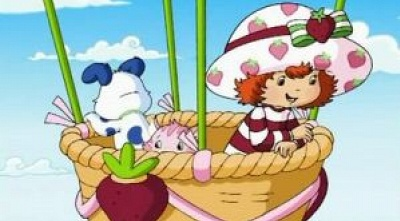 Strawberry Shortcake: The Friendship Club: Watch the Full Episode Now
