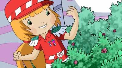 Strawberry Shortcake: The Good Mayor: Watch the Full Episode Now