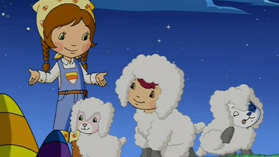 Strawberry Shortcake: Down on the Farm: Watch the Full Episode Now